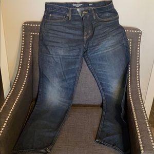 Men's Goodfellow & Co jeans. Size 33/30